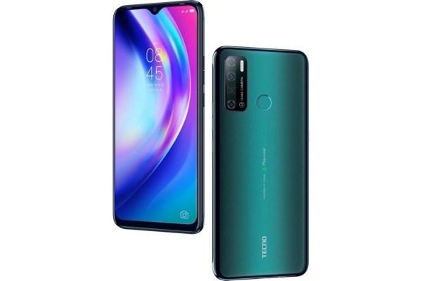TECNO Mobile unveils the Pouvoir 4
