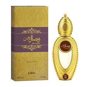 Wisal-Dhahab-Ajmal-Fiole-Avec-Boite