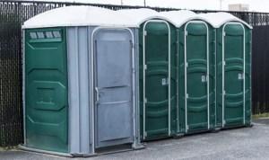 Porta Potty Rentals: Porta A Potty Services