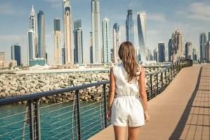Dubai Winter Tourism: Why Tourists Love Winters In Dubai: Winter Tourism In Pictures