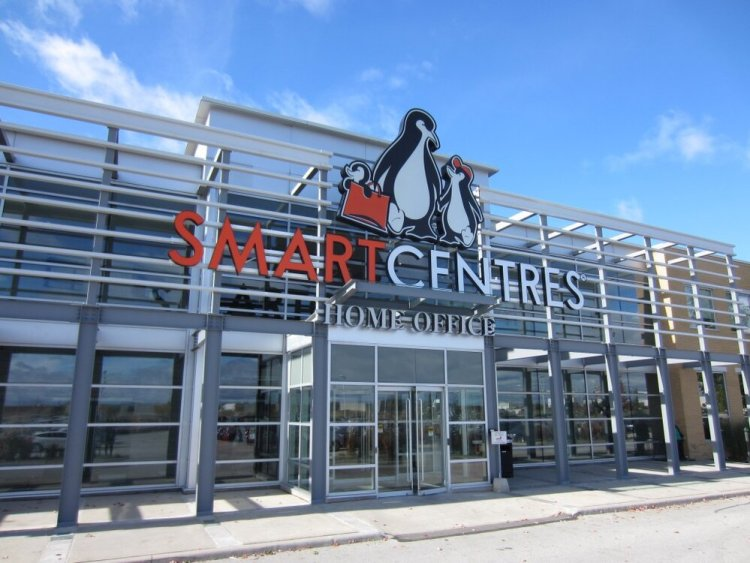 top smart centres in the world