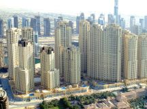 Best 10 Places To Live In Dubai