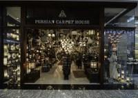 PERSIAN CARPET HOUSE | Dubai Shopping Guide