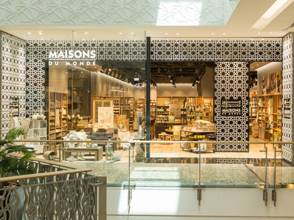 Maison Du Monde Dubai  Ventana Blog