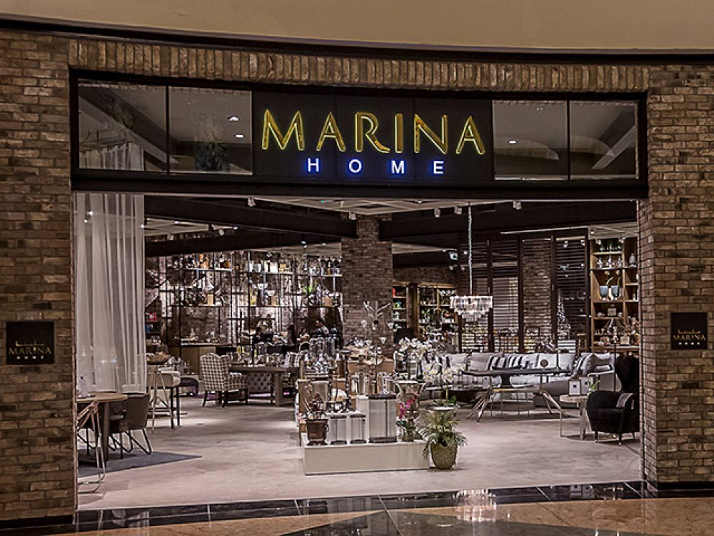 MARINA EXOTIC HOME INTERIORS  Dubai Shopping Guide