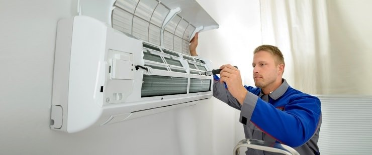 hvac maintenance & repair