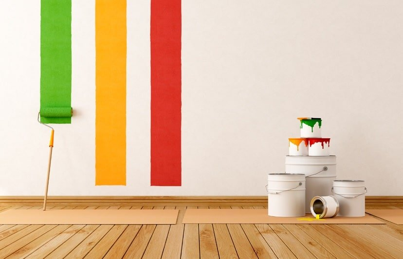 Painters And Decorators In Dubai