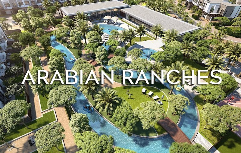 Arabian Ranches Dubai