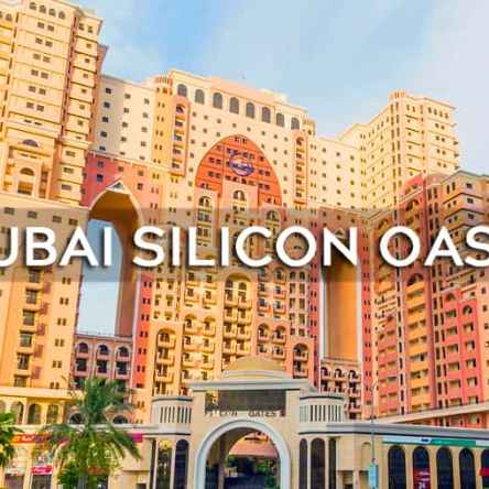 Dubai Silicon Oasis: An Integrated Technology Park