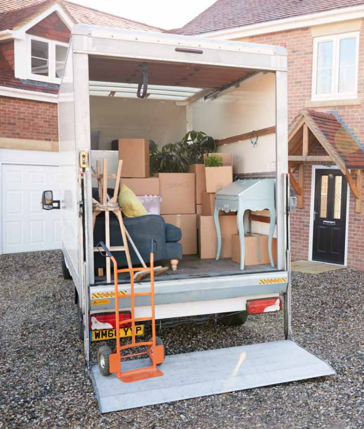 Moving and Storage Services in Dubai