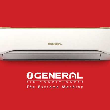 O General Air Conditioners Dealer in UAE