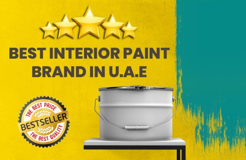 Best Paint Brand in U.A.E