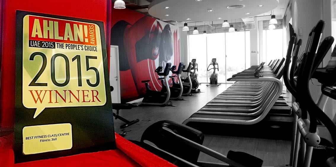 best fitness center