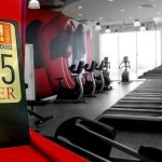 Fitness 360 degree Dubai