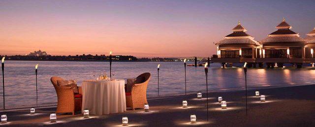 dining by design anantara dubai