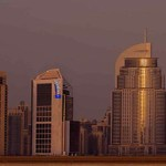 Radisson-Blu-Hotel-in-Downtown-Dubai