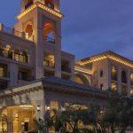 Four season resort