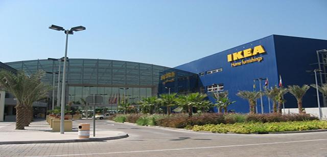 Ikea-at-Dubai-Festival-City