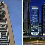 Maze-tower-dubai