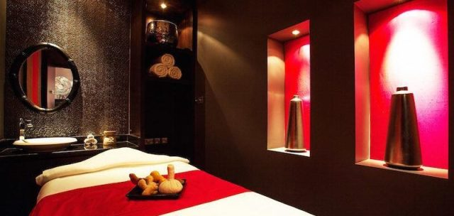 couples spa treatment in sensasia