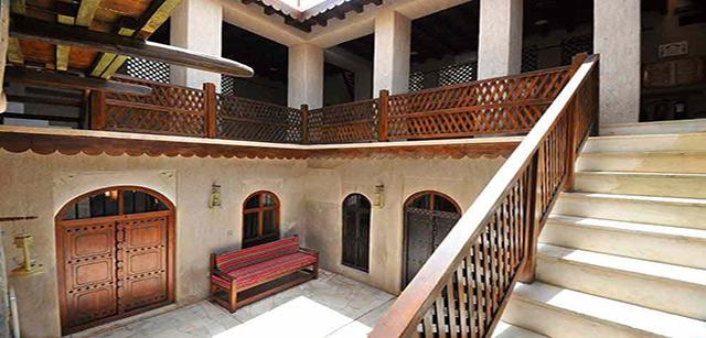 Al-Oqaili-Museum-Dubai