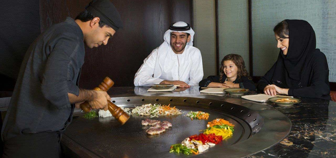 Okku Dubai