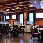 Gypsy Chinese restaurants in Dubai