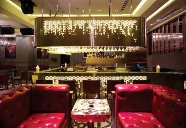 Shanghai Chic Chinese restaurants in Dubai