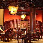 Ronda locatelli italian restaurant dubai