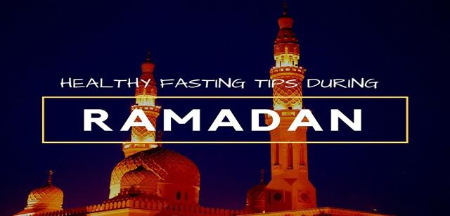 Healthy-Fasting-Tips-during-Ramadan