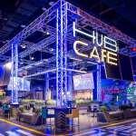 Hub Cafe Dubai