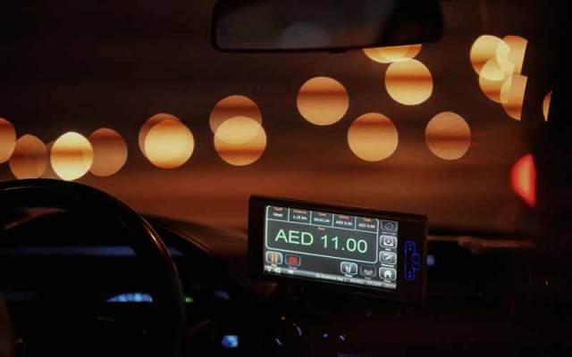 Addressing System Dubai Image