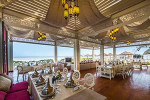 Lalezar Turkish Restaurant