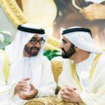 Hh Sheikh Mohammed Bin Rashid Al Maktoum Dubai Image