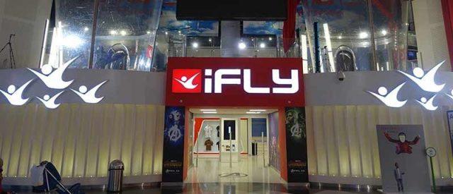 Ifly Dubai Image