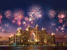 Dubai New Year