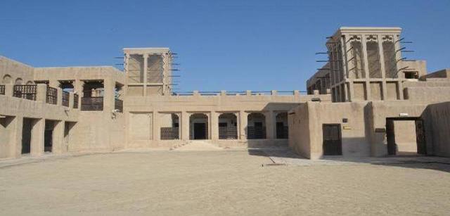 Sheikh-Saeed-Al-Maktoum-House