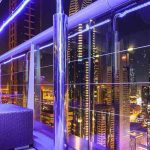 Level 43 Rooftop Lounge