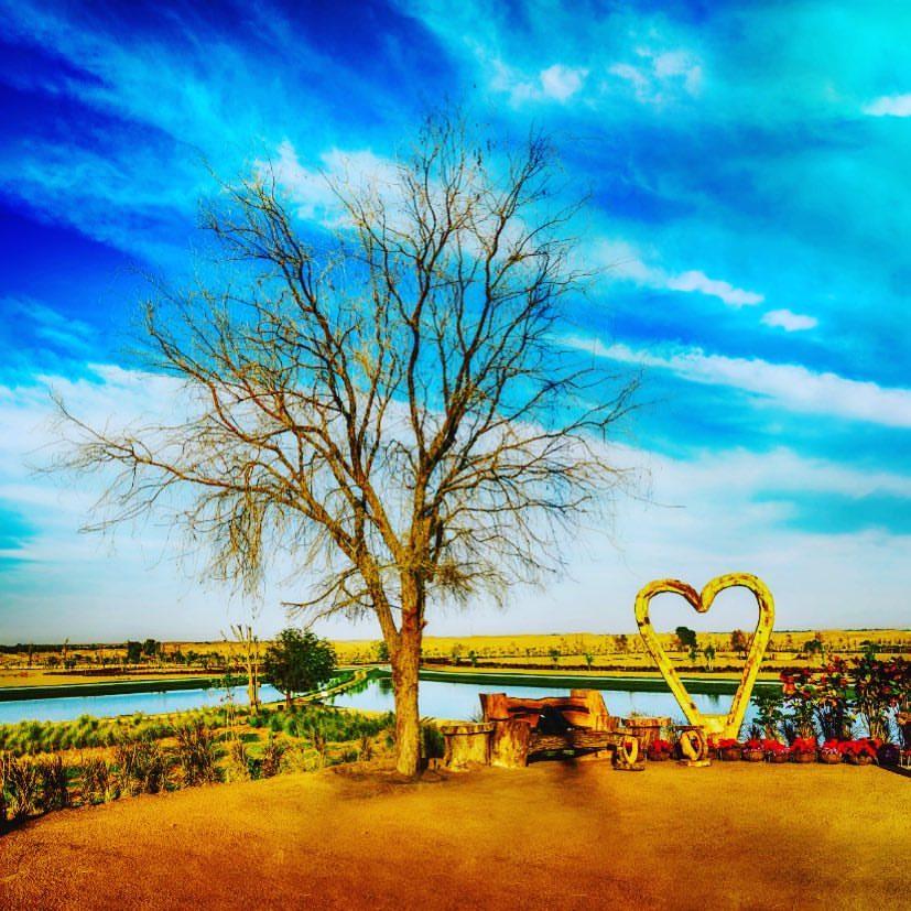 Love lake Dubai photos