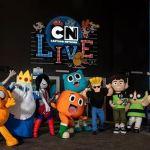 Cartoon Network in IMG Dubai