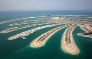 Palm-Dubai