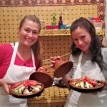 Cooking in Marrakech - Voices of Travel