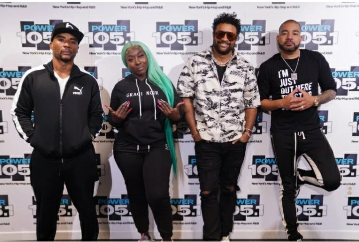 Shaggy Says Current Dancehall Artists Are Trying To Fix Something That Wasn't Broken
