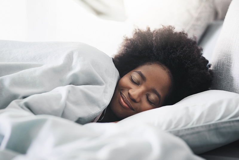 Tracking your sleeping habits with Google Fit