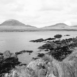 Bunnahabhain bay - Isle of Islay