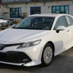 Brand New Toyota Camry For Sale All Kijang Innova 2.0 V A/t Lux 25 In Dubai Uae Dubicars Com Se 2 5l Sedan Petrol A T Fwd Export Only
