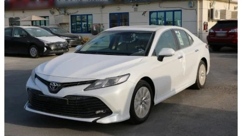 brand new toyota camry for sale dashboard grand avanza 25 in dubai uae dubicars com se 2 5l sedan petrol a t fwd export only