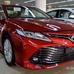 Brand New Toyota Camry Se Interior Grand Avanza G 2018 2 5 For Sale Aed 95 000 Red