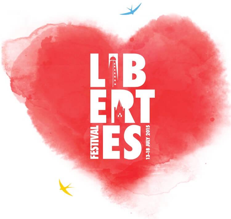 Liberties Festival 2015 in Dublin