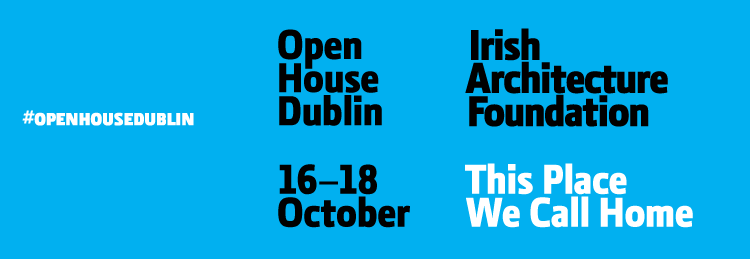 IAF Open House Dublin 2015